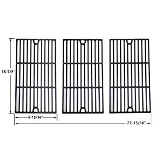 Grillpartszone- Grill Parts Store Canada - Get BBQ Parts,Grill Parts Canada: Backyard Grill Cooking Grid | Replacement 3 Pack P...