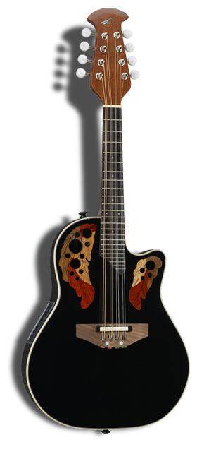 Mandolins | Ovation Guitars