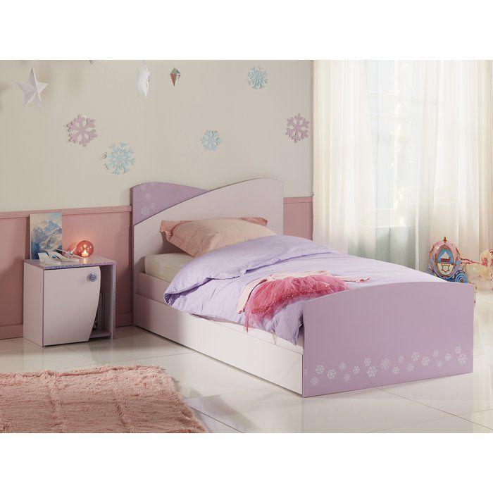 Cristal Twin Platform Bed Twin Bed Frame Bedroom Furniture Design Twin Platform Bed