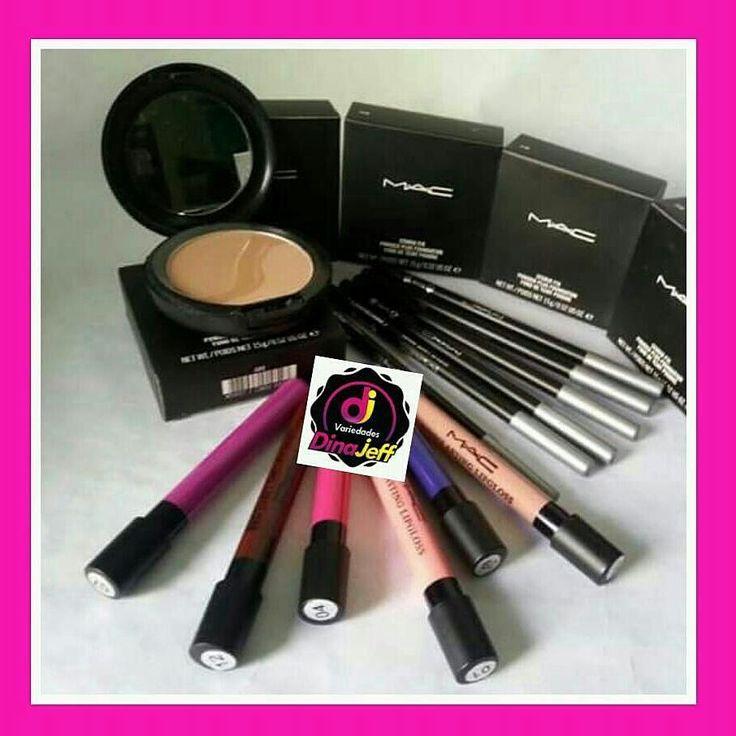 @Variedades.dinajeff Variedad de Maquillaje de todas las marcas, Nacionales e Importados. Somos Tienda Fisica. Envios a todo el país. Pedidosy precios  04147926554 #ventasanzoategui #ventasvenezuela #caracas #bna #lecheria #detalymayor #girl #igers #makeup #cosmeticos #accesorios #maccosmetics #maybelline #clinique #love #kleancolor #makeupvenezuela #instagood #beautiful #makeupaddit #maquillajes #mua #makeupshop #lipgloss #makeupstore #kleancolor #instaguapa #mac #like #makeupanzoategui…