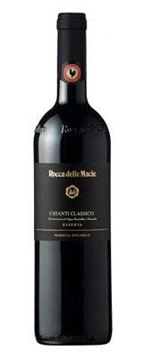David Lawrason's Weekly Wine Pick: Rocca Delle Macie 2008 Chiatni Riserva ($15.95)