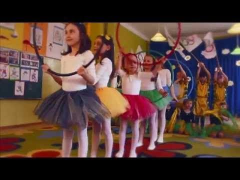 Taniec olimpijski - YouTube