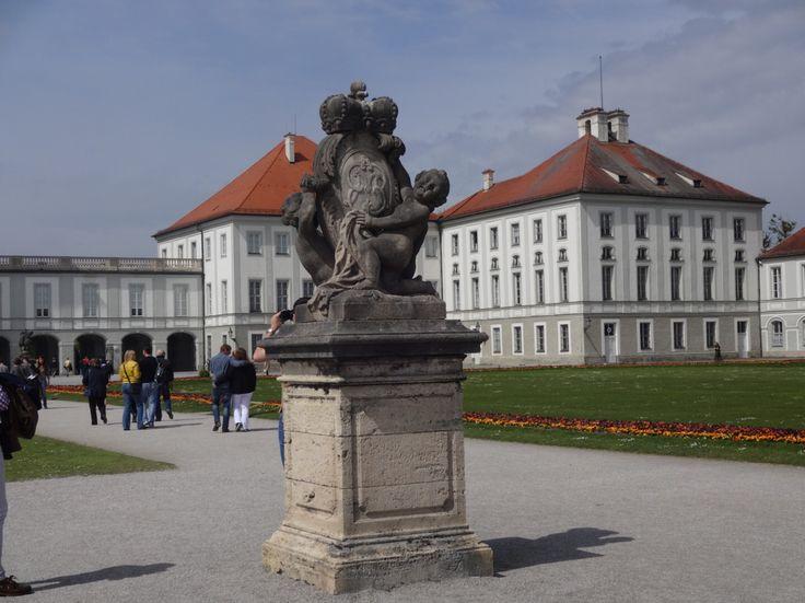 Castello di Nymphenburg!!!