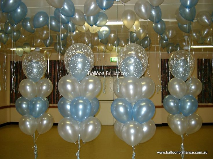 Best Helium Balloon Floor Bouquets Images On Pinterest - Childrens birthday party ideas canberra