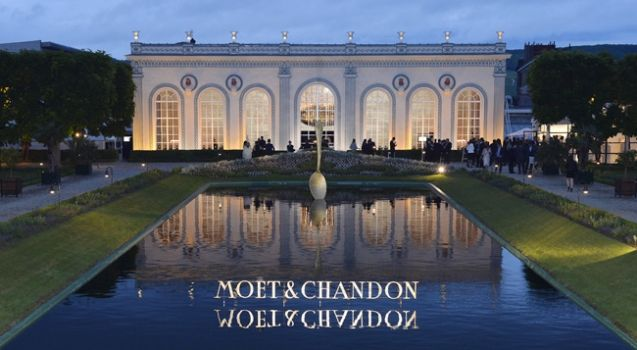 Moët & Chandon wants you - Aloastyle Magazine
