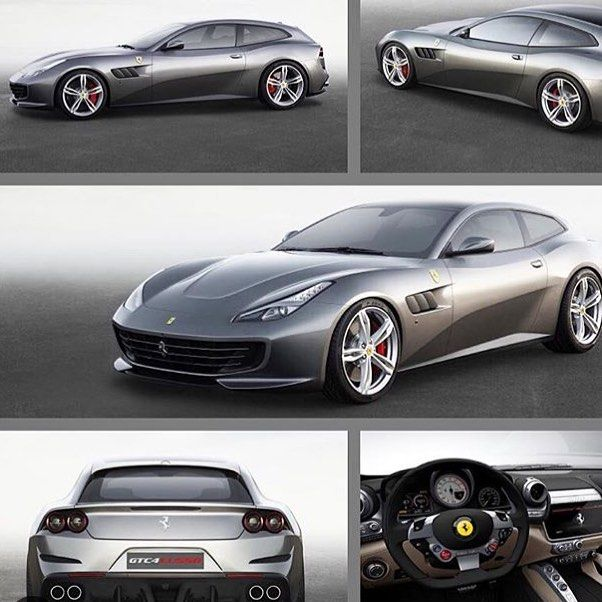 Ferrari Gtc4lusso Engine Sound: Best 25+ Ferrari Lusso Ideas On Pinterest