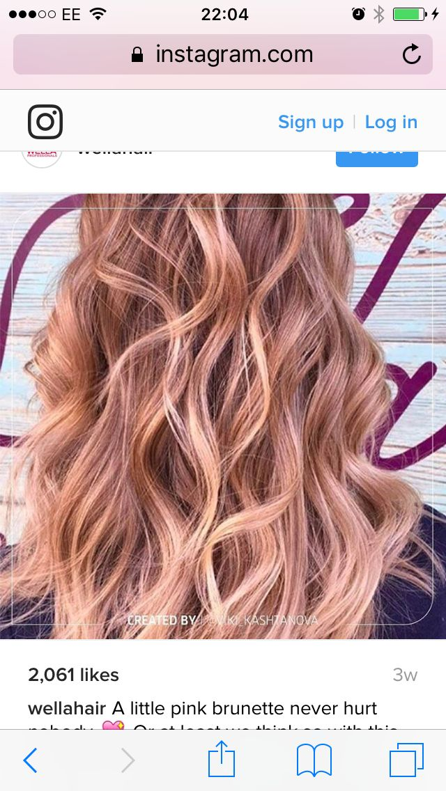wellahair - Hair lightened by using Wella Blondor Freelights and after toned with Color Touch 10/0 (20g) + 9/16 (15g) + 7/75 (5g).