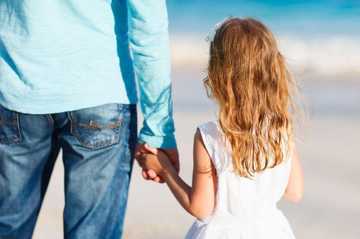 Un cadou atipic de Crăciun – Scrisoarea unui tată pentru fiica lui
