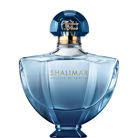 SHALIMAR from GUERLAIN | I wanna try this.