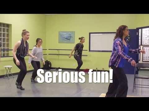 Dance Classes for Kids NW Calgary | Free House Dance Plus
