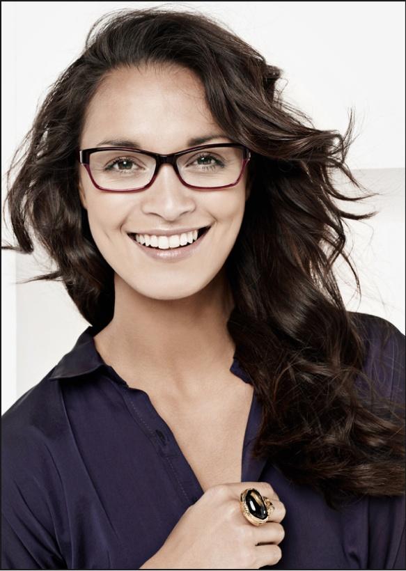 pro design denmark eyeglasses frames - Womens Frames