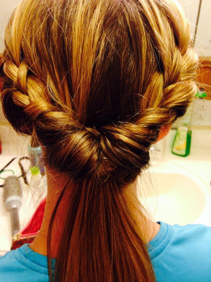 hair styles nurses