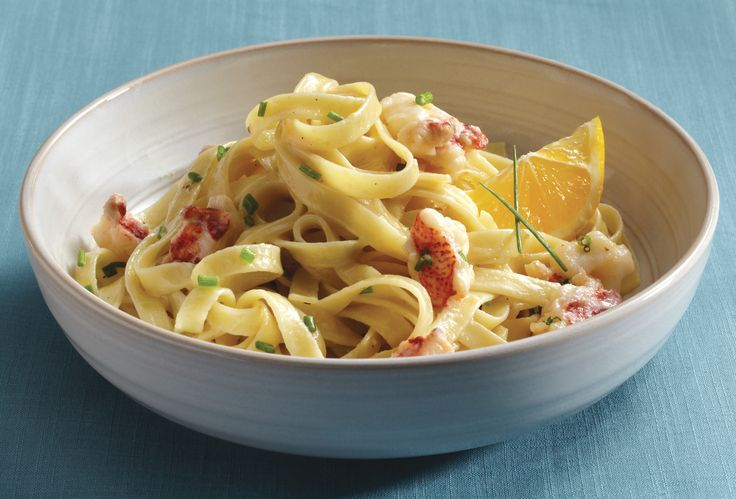 Rich and creamy Dublin Lawyer Pasta is just right for a pre Paddy's Day celebration. And if lobster isn't in the budget, this recipe also pairs well with shrimp.