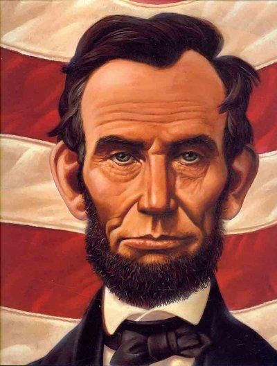 From the time he was a young boy roaming the forests of the unsettled Midwest, Abraham Lincoln knew in his heart that slavery was deeply wrong. A voracious reader, Lincoln spent every spare moment of