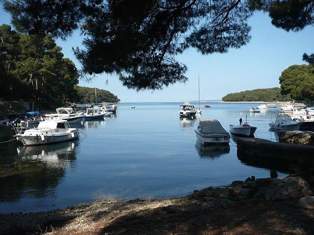 Lussino, Croazia, la mia isola