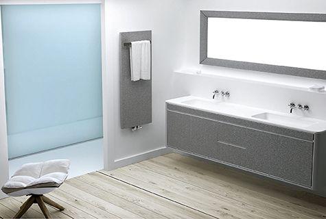 #Fiora, il #design che trasforma gli spazi www.gasparinionline.it #interiordesignideas #homedecor #ideebagno #bagno #furniture