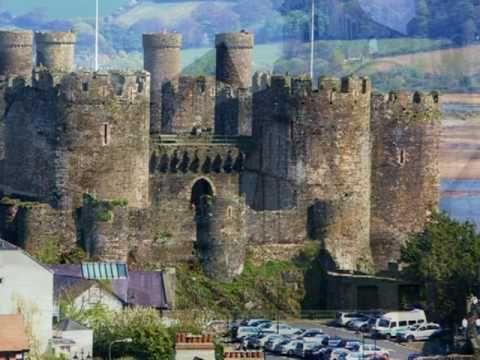 https://www.youtube.com/watch?v=df2DMnG-Yks  Castillos, castles.