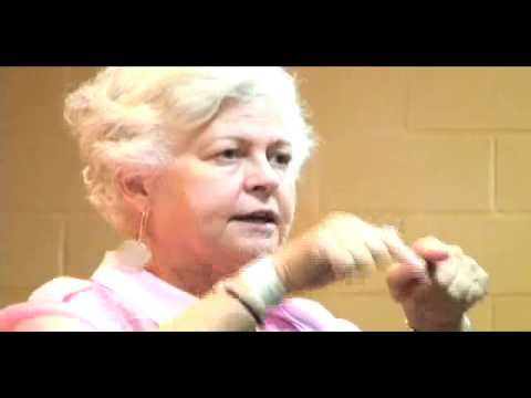 Paula J. Caplan: Losing Labels to Find Ourselves - YouTube