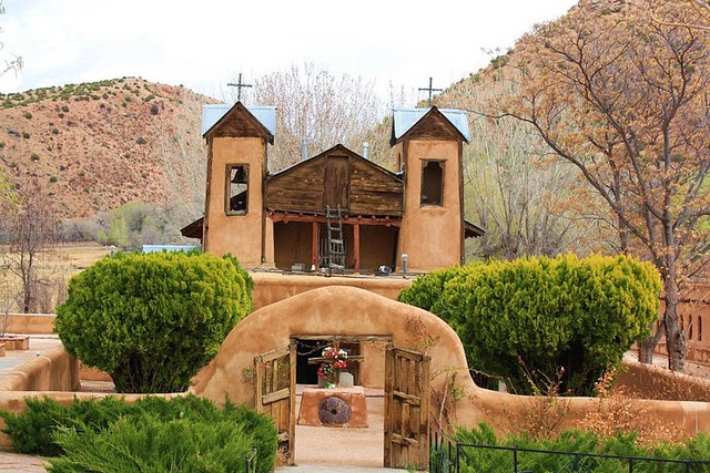 chimayo personals Known as the lourdes of america, el santuario de chimayó,  el santuario de chimayo  huffpost personal first-person essays,.