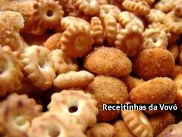 Image Bolachinhas diet com coco