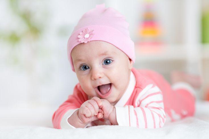 Vauvan+ensimmäisiä+sanoja+voi+koettaa+ennustaa+–+näin+se+on+mahdollista