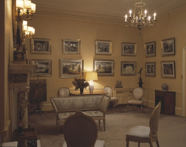Clarence House: William And Kateu0027s New Royal Residence | Visual Remodeling  Blog | Fixr