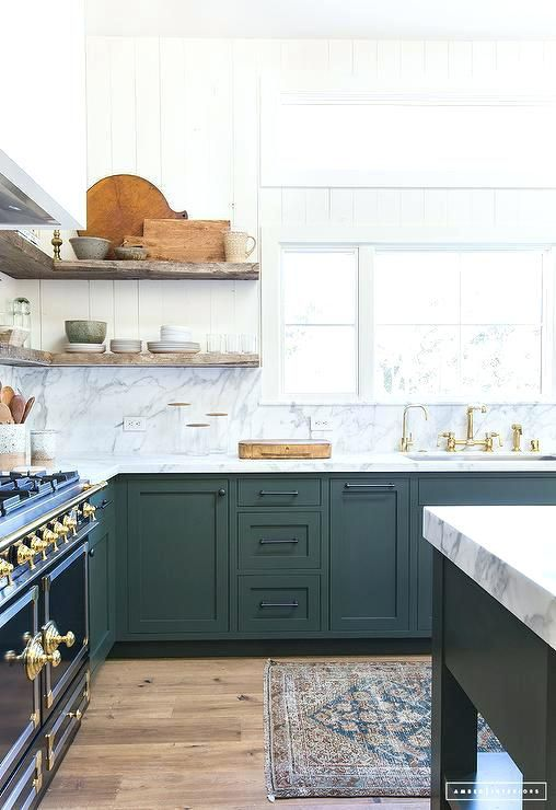 Images Kitchen Cabinets Painted Green Hunter Ikea What Color Walls
