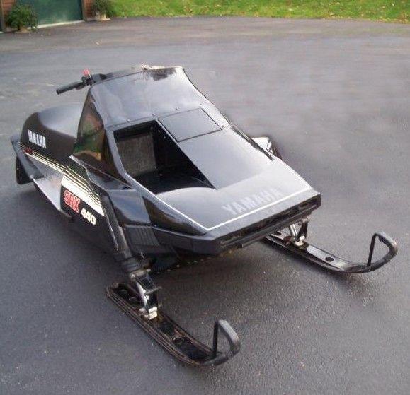 Lake Rocket SRX 440