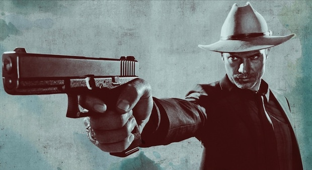"Justified Season 4, Episode 13 Review: ""Ghosts"""