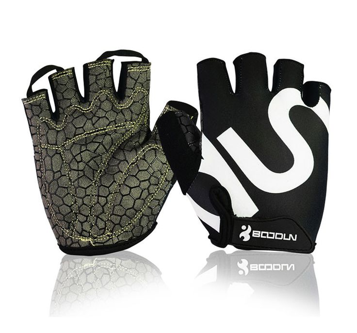 Workout Gloves- BOODLN