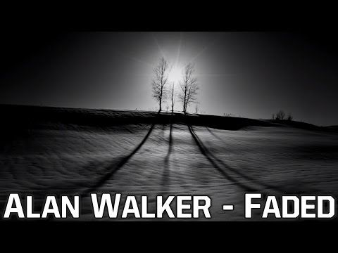 Alan Walker - Faded - YouTube