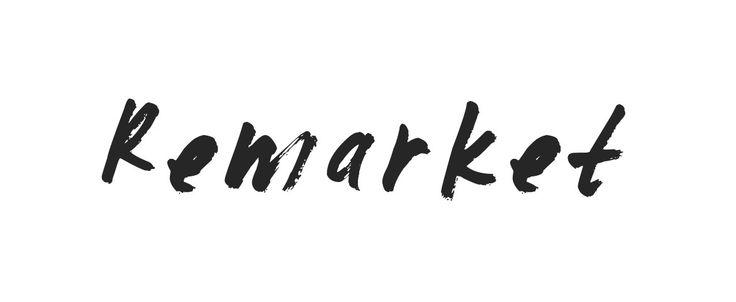 Remarket logo