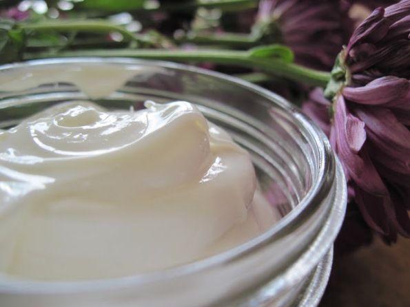 ricetta crema corpo