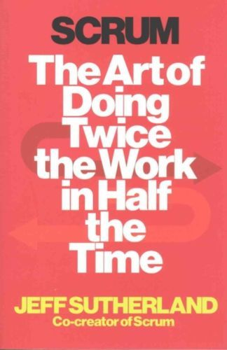 Scrum-by-Jeff-Sutherland-Paperback-Book