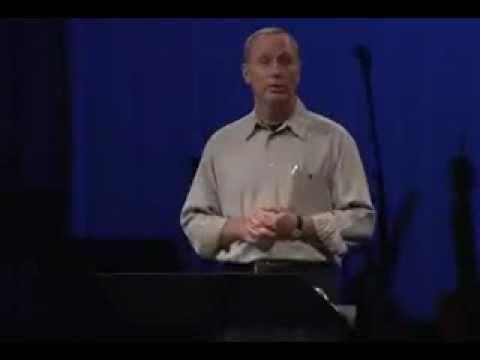 Max Lucado - Fearless Sermon Series 1 - YouTube