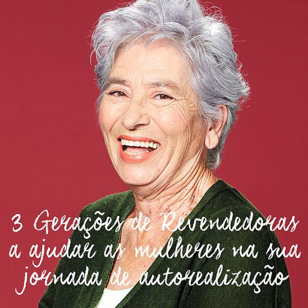#BelezaquefazSentido #SouAVON