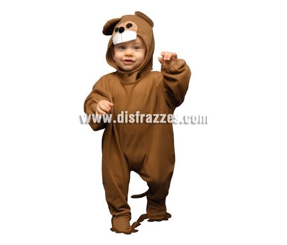 Disfraz de Mono para bebés de 6 a 12 meses