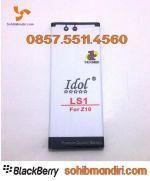 Baterai blackberry Z10 Idol LS1 double power