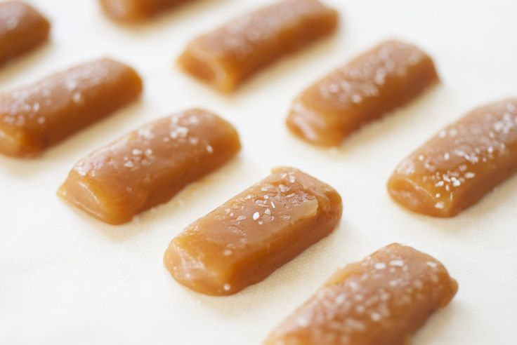 Forget The Candy Thermometer – You Can Make These 5-Ingredient Caramel Candies Without The Fuss!
