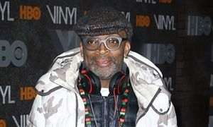 Spike Lee to boycott the 2016 Oscars over lack of nominee diversity