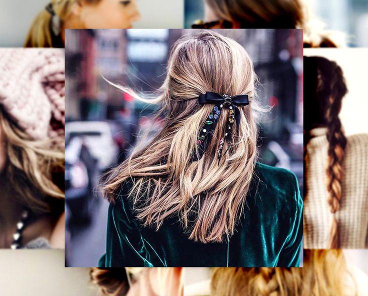 Astăzi, la #InspirațiePentruDecembrie, am adunat tot felul de idei pentru aranjat părul iarna. Am încercat să fac o selecție diversă, cu idei pentru fiecare zi, dar și de sărbătoare, cu îndesat cosițele pe sub căciuli, dar și coafuri de interior. Sper să mă mobilizez pentru un episod filmat, cu idei de la mine, acestea-s adunate de pe Pinterest și Tumblr. Mâine, episodul 15 din proiectul zilnic: #InspirațiePentruDecembrie. Ti-ar mai putea placea si: Proiect nou: în decembrie îmi propun un…