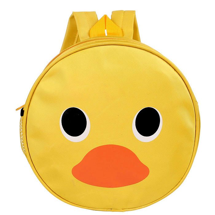 RM 39.90 Yellow Duck Kids Backpack