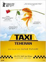 Taxi Teheran (Komödie 2015)