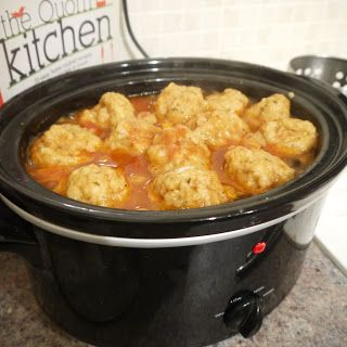 The Quorn Supremacy: Slow Cooker Quorn Sausage Casserole