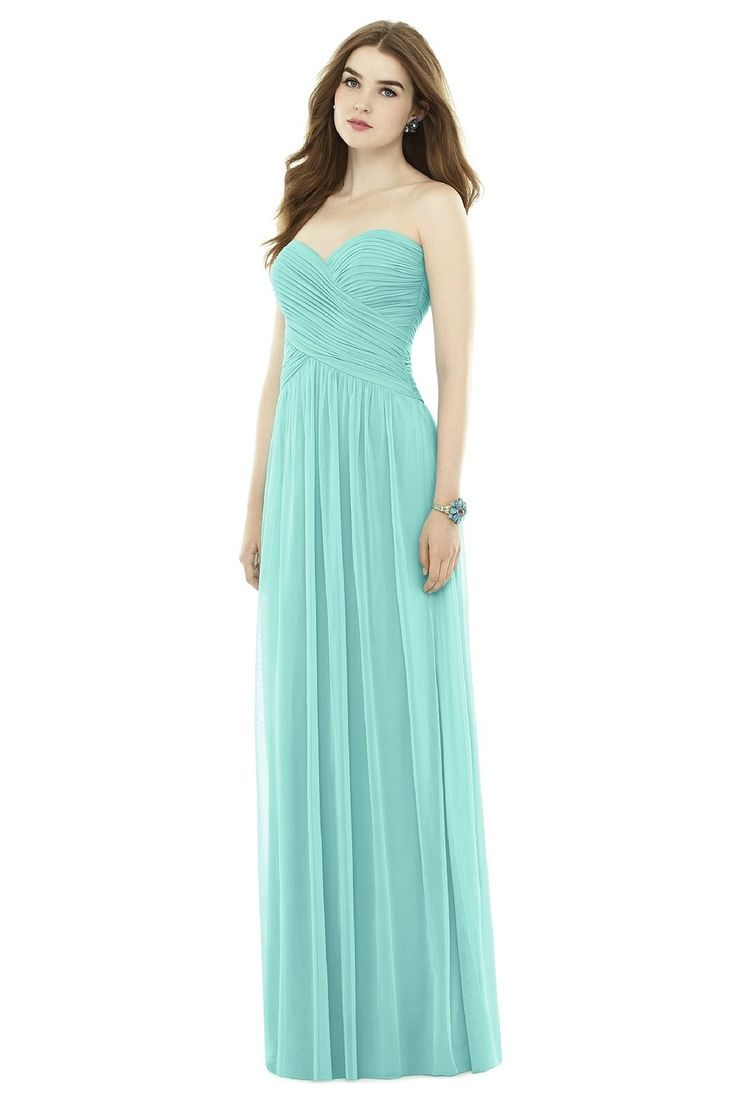 206 best Alfred Sung Bridesmaid Dresses | Free Shipping on 2 or more ...