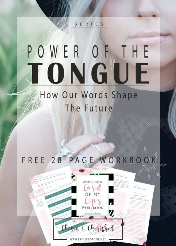 ARE YOUR WORDS BREATHING LIFE OR TAKING IT? – POWER OF THE TONGUE