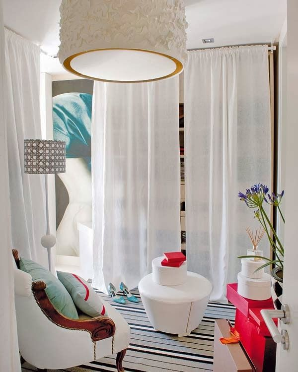 VINTAGE & CHIC: decoración vintage para tu casa · vintage home decor: Una casa perfecta (hogar de la interiorista Sofía Calleja) · A perfect home... of interior designer Sofía Calleja