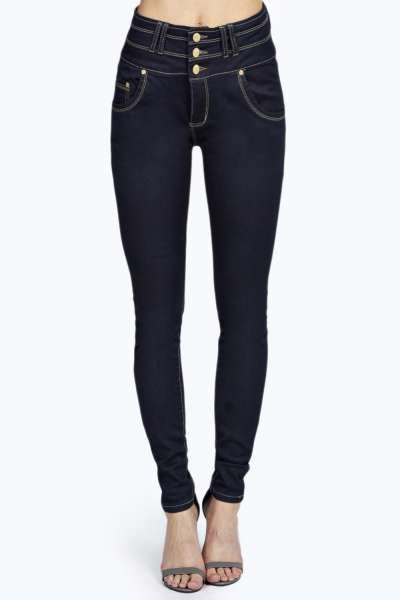 1000  images about high waisted jeans on Pinterest  ASOS