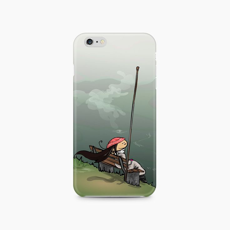 "#rainydays ""Where the clouds are born"" #case - available on The Mutiny, design by #MaraLiem http://wearethemutiny.com"