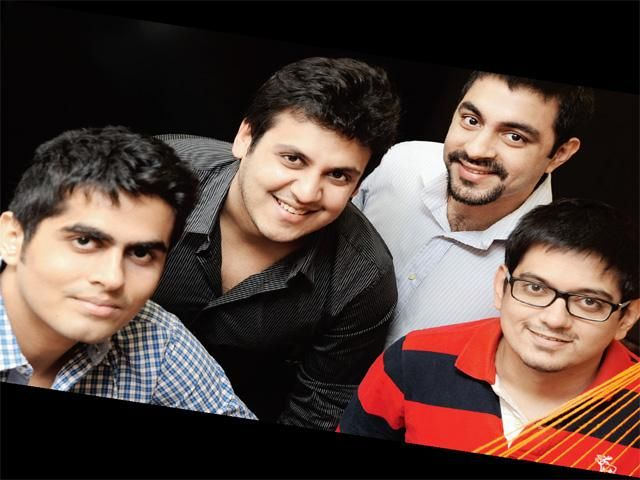 Slideshow : FoxyMoron - Hottest young digital agencies - The Economic Times